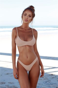 a46142916d9 52 Best Bikini images in 2018 | Bikini bottoms, Hot bikini, Swimsuits