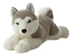 Yukon Husky (Super Flopsie) at theBIGzoo.com, a toy store that has shipped over 1.2 million items.