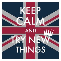 New item (Keep Calm And Try New Things - Acrylic Fridge Magnet) is available at Rob's Emporium - http://robsemporium.com/product/keep-calm-and-try-new-things-acrylic-fridge-magnet/