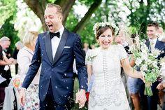 Real wedding #valentino #vintage #weddingdress #gown #bridal #bridalbouquet #bridalhair #hair #wedding #groom #bridalinspiration #weddingceremony #hochzeit #hochzeitsfotograf #berlin