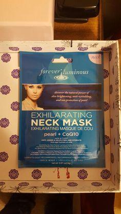 New,Neck Mask.
