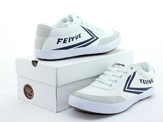Feiyue A.S Sneakers, Low Top Sneakers, White Low Top Sneakers @ ICNbuys.com http://www.icnbuys.com/feiyue-as-canvas-low-top-sneakers-white-shoes.html