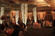 Nittany Lion Inn Ballroom - Nittany Entertainment