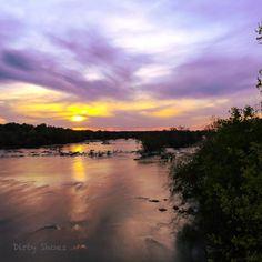 One day at a time... #iPhoneonly #visitrichmondva #RVA #richmondva #RVAtourism #rvanews #jamesriver #JRPS #hiking #virginia #ig_virginia #richmondgrid  #richmondoutside #HowDoYouRiver #igers #bestoftheday #nature #iphonesia #igdaily #all_shots  #reflections #longexpo #longexposure #nocheroRVA #sunset #sunsetporn by gahuss