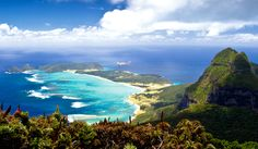 Lord Howe Island, New South Wales