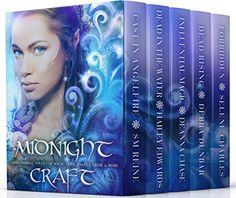 Midnight Craft: 5 Paranormal Novels of Magic, Gods, Sidhe... https://www.amazon.com/dp/B01GNE1W1M/ref=cm_sw_r_pi_dp_x_Z1qOxb9MM7REF