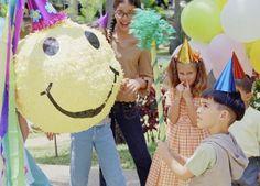 12 diseños de piñatas infantiles que los niños amarán (y tú también) - Las Manualidades