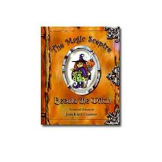 "This is the third in a series of The Magic Sceptre holiday books for young children. As a child, perhaps we were all a little frightened of those ""monsters"" and ""ghosts,"" at Halloween, but with the help of The Magic Sceptre, a little magic, common sense and fun are the answers not to be frightened. May you have only treats and no tricks for all the holidays.  Beeula The Witch is a hard cover book, with 32 full color illustrations.  Item# 1484 $16.95"