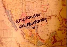 Detectar, Conectar y Detonar Emprendedores en Monterrey.  roru.org