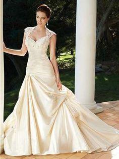 Sophia Tolli Bridals Wedding Dress Style No. Y11321 $309.99 from http://www.www.paleodress.com   #bridalgown #no. #tolli #bridal #mywedding #dress #wedding #weddingdress #style #sophia #bridals