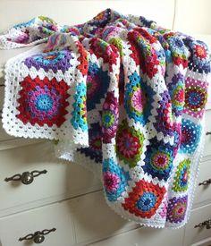 Die 26 Besten Bilder Von Decke Häkeln In 2018 Crochet Patterns