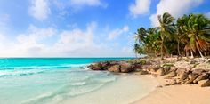 Cancun and the Riviera Maya: More than Spring Break