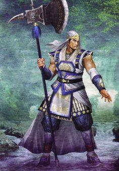 Xu Huang (Wei)