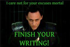 yes Loki