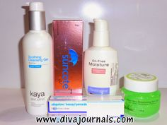 Diva Journals: Epiduo Acne Regimen