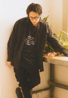 Tatsuhisa Suzuki, Voice Actor, Actors, Bands, Japanese, Night, Japanese Language, Band, Band Memes