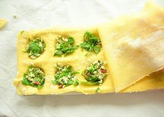 da minha cozinha: Pasta - Fazendo Massa Caseira Italiana