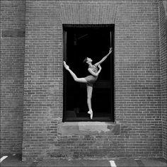 Dane Shitagi - Ballerina Project