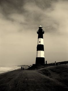 Lighthouse, Breskens