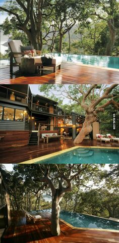 I need this cabin!