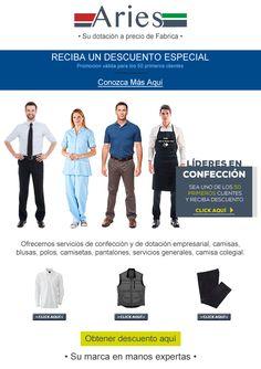 E-mail Marketing, Shopping, Schoolgirl, Shirts, Pants