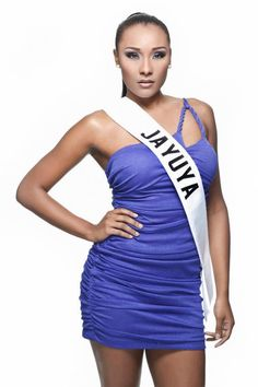 Miss Universe Jayuya, Tessy Inez Liddell Acevedo. #MissUniversePuertoRico #MissUniversePuertoRico2013 #MissPuertoRico #MissPuertoRico2013 #MUPR #MUPR2013 #MissJayuya #MissJayuya2013 #TessyInezLiddellAcevedo #TessyInezLiddell #TessyLiddell
