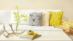 Ideas básicas para atraer la energía positiva y darle vida a nuestra casa.
