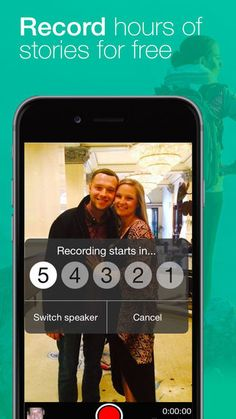 everyStory - Give your photos a voice by everyStory