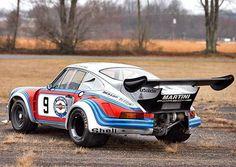 1974 Carrera RSRTurbo 2.14