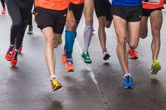 What Is The Optimal Stride Rate In Running