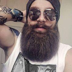 The Beard & The Beautiful -0609