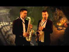 BENJAMIN & ISMAEL DORADO - Halleluyah-Aleluya (Leonard Cohen - Shrek) - YouTube ~#Saxo #music #TalaveradelaReina #IsmaelDorado #saxofon n