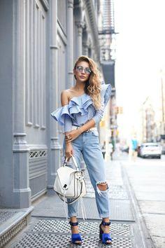 El Top Que Tiene A Todas Obsesionadas En Pinterest | Cut & Paste – Blog de Moda