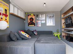 Como decorar um lounge - Casa - GNT