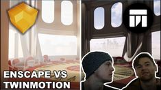 We compare Enscape and TwinMotion, two of the most popular real-time rendering software to show you which tool is best for the job. Rendering Software, Star Wars Jedi, Film Industry, History, Historia