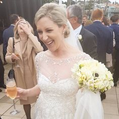 Our Wedding Day Dress- Pronovias 2015