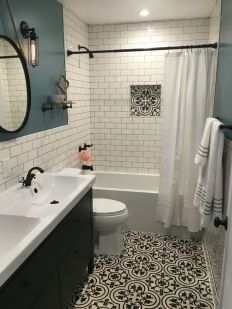 34 best contemporary small bathrooms images modern bathrooms rh pinterest com