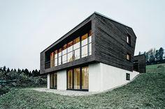 Intelligent architecture | VK