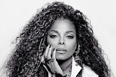 Janet Jackson Winds Back The Clock With Gorgeous Pic From ...