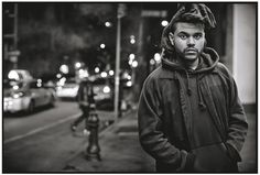 Mark Seliger: The weeknd