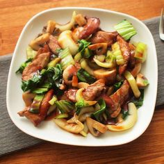 Pak Choi, Bao, Kung Pao Chicken, Cookies, Petra, Ethnic Recipes, Vietnam, Asia, Crack Crackers