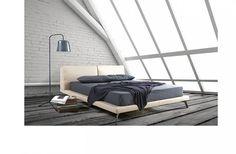 Кровать SIXTY от Papadatos в DØMESTIC STORE