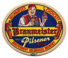 Braumeister.  Milwaukee, Wisconsin