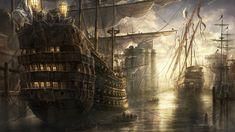barcos-pirata