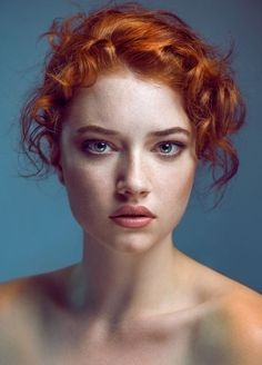 Fabulous Examples of Portrait Photography