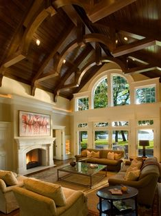 Traditional Living Room Design, Pictures, Remodel, Decor and Ideas - page 6