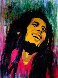 The Classy Issue Bob Marley Kunst, Bob Marley Art, 3 Little Birds, Reggae Style, Nesta Marley, The Wailers, Brown Art, Perfectly Imperfect, Black Art