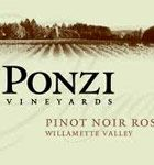 Ponzi Willamette Pinot Noir Rose 2013 (750ML)