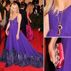 Met Gala 2012- favorite