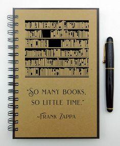 #Writing Journal #BookishGifts WritersRelief.com